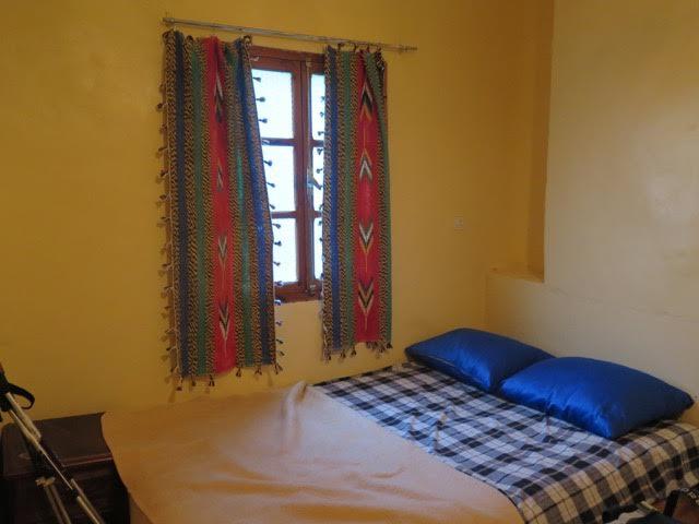 Guesthouse Mzikene