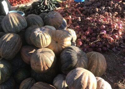 Souk (markt) Boumalne Dades
