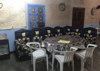 Guesthouse Tagdilt, Saghro
