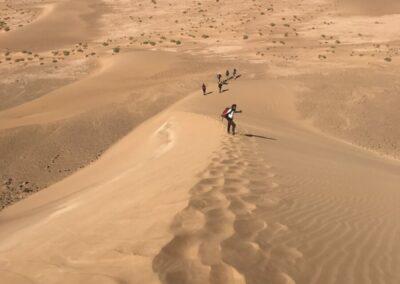 Sahara-retreat ResetT